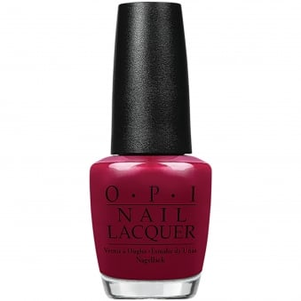 Nordic Nail Polish Collection - Thank Glogg It's Friday 15ml (NL N48)