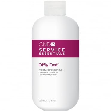 Offly Fast Moisturizing Remover 222ml