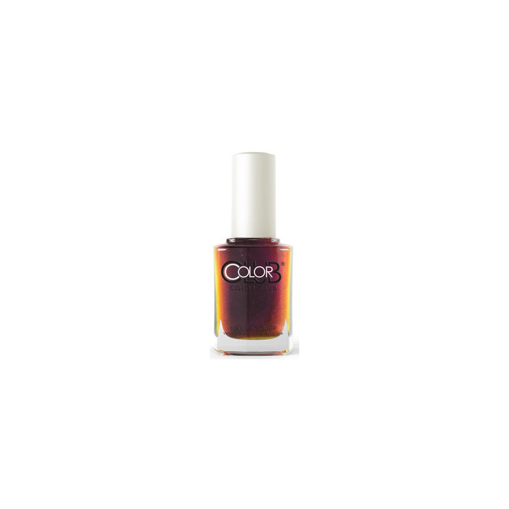 color club oil slick 2015 nail polish collection burnt out