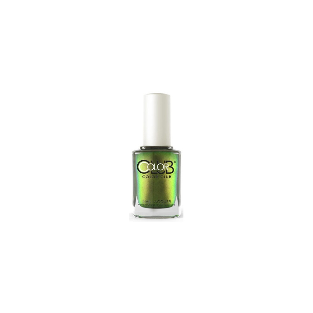 color club oil slick 2015 nail polish collection dont kale
