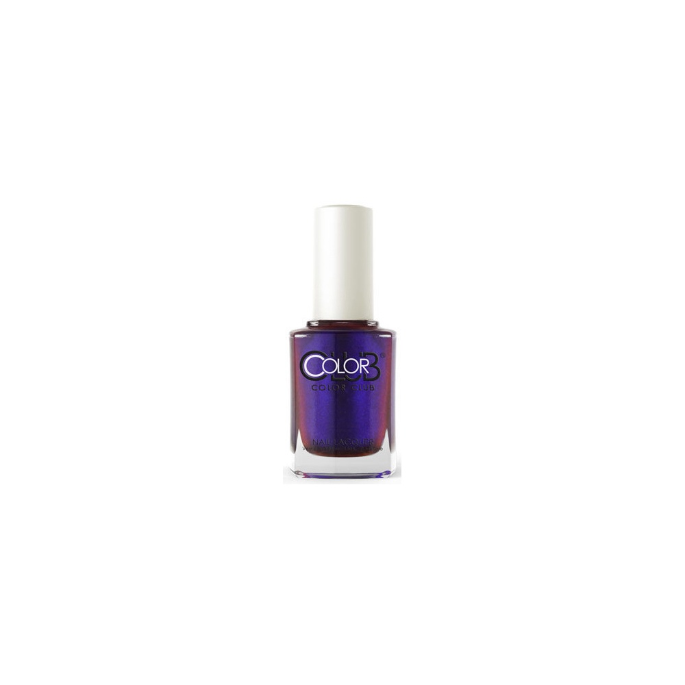color club oil slick 2015 nail polish collection never be