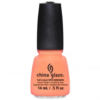 On The Shore Sunsational Nail Polish Collection - Sun of a Peach 14ml (81318)