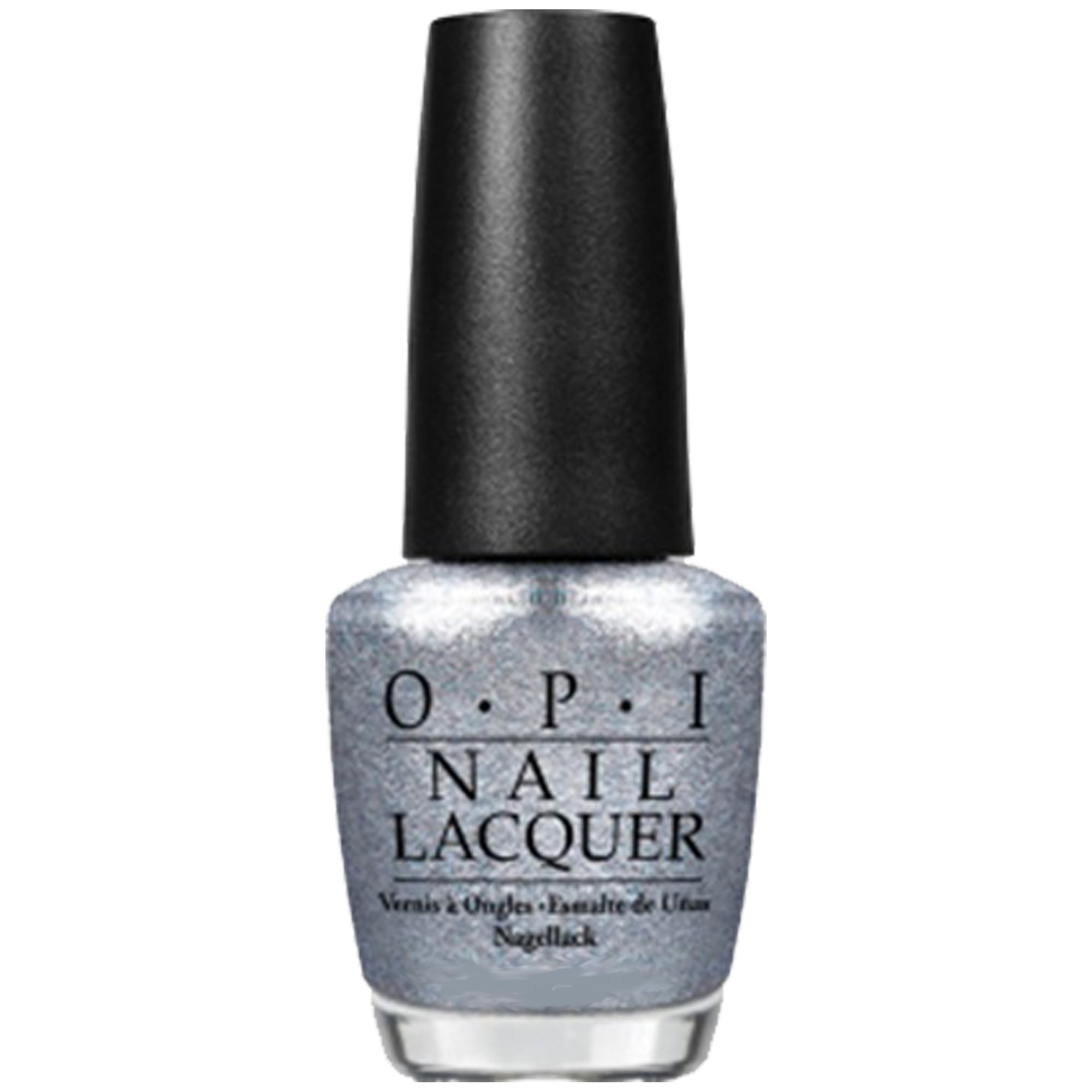 OPI 50 Shades Of Grey 2015 Nail Polish Collection - Shine For Me 15ml