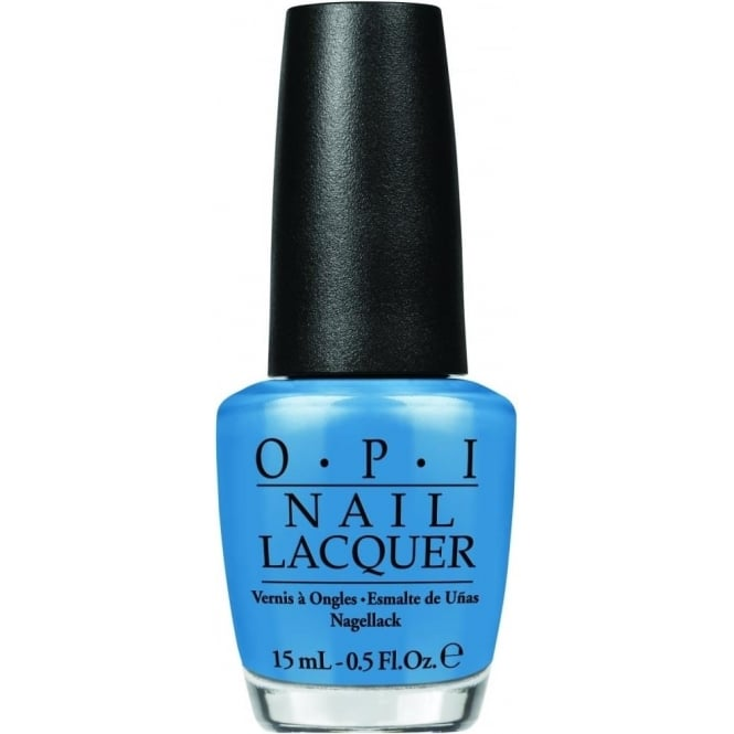 OPI Alice In Wonderland 2016 Nail Polish Collection - Fearlessly Alice 15ml (NL 8A5)