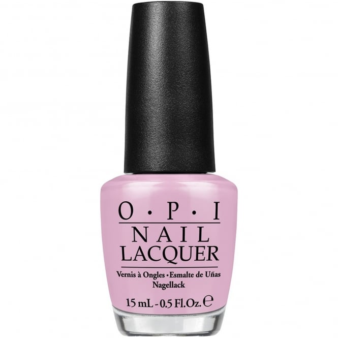 OPI Alice In Wonderland 2016 Nail Polish Collection - Im Gown For Anything 15ml (NL 8A4)