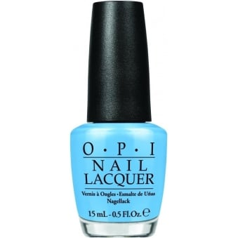 Alice In Wonderland 2016 Nail Polish Collection - The I Have IT 15ml (NL 8A1)