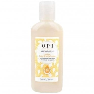 Avojuice Hydrating Skin Quenchers - Mango Juicie Hand & Body Lotion 30ml