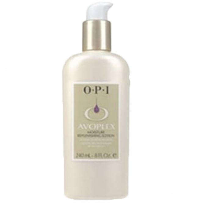 OPI Avoplex Moisture Replenishing Lotion (240ml)