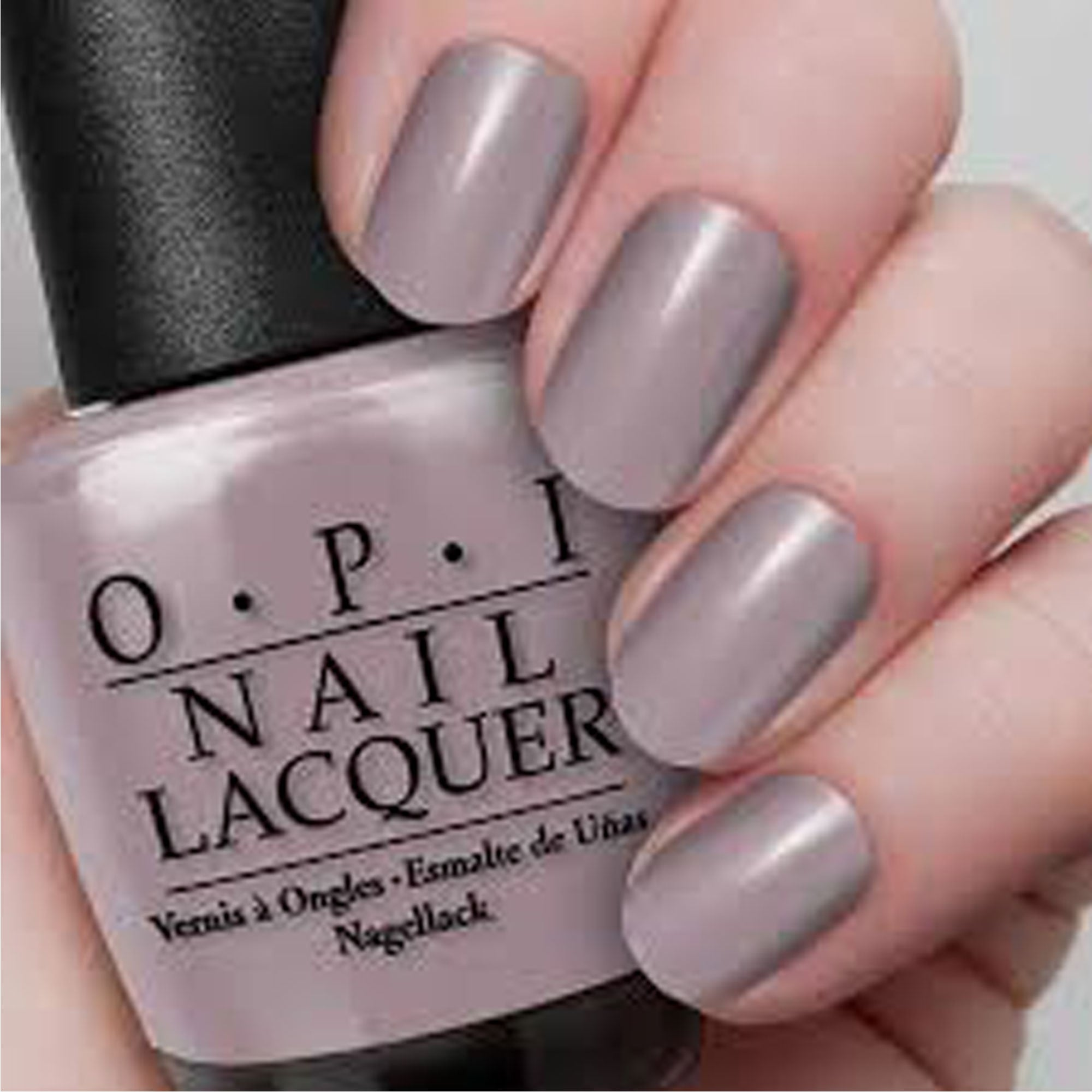 OPI Brazil 2014 Nail Polish Collection - Taupe less Beach (NL A61) 15ml