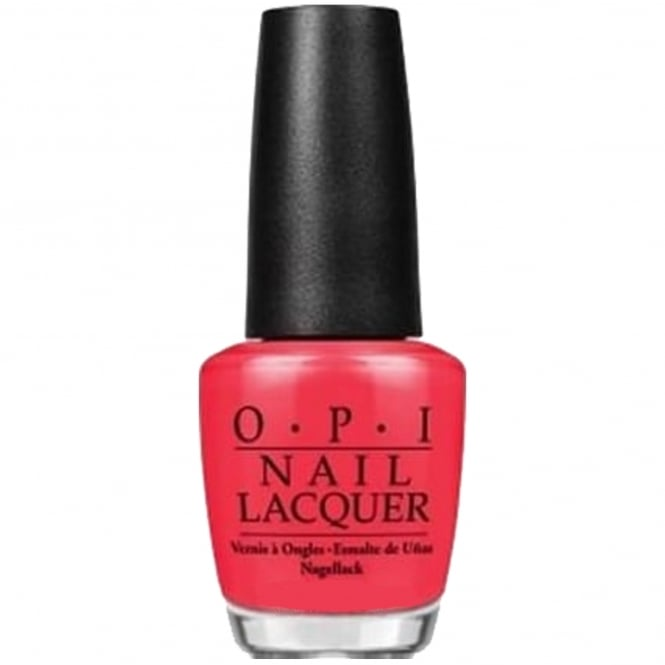 OPI Brazil Collection - Live.Love.Carnaval (NL A69) 15ml