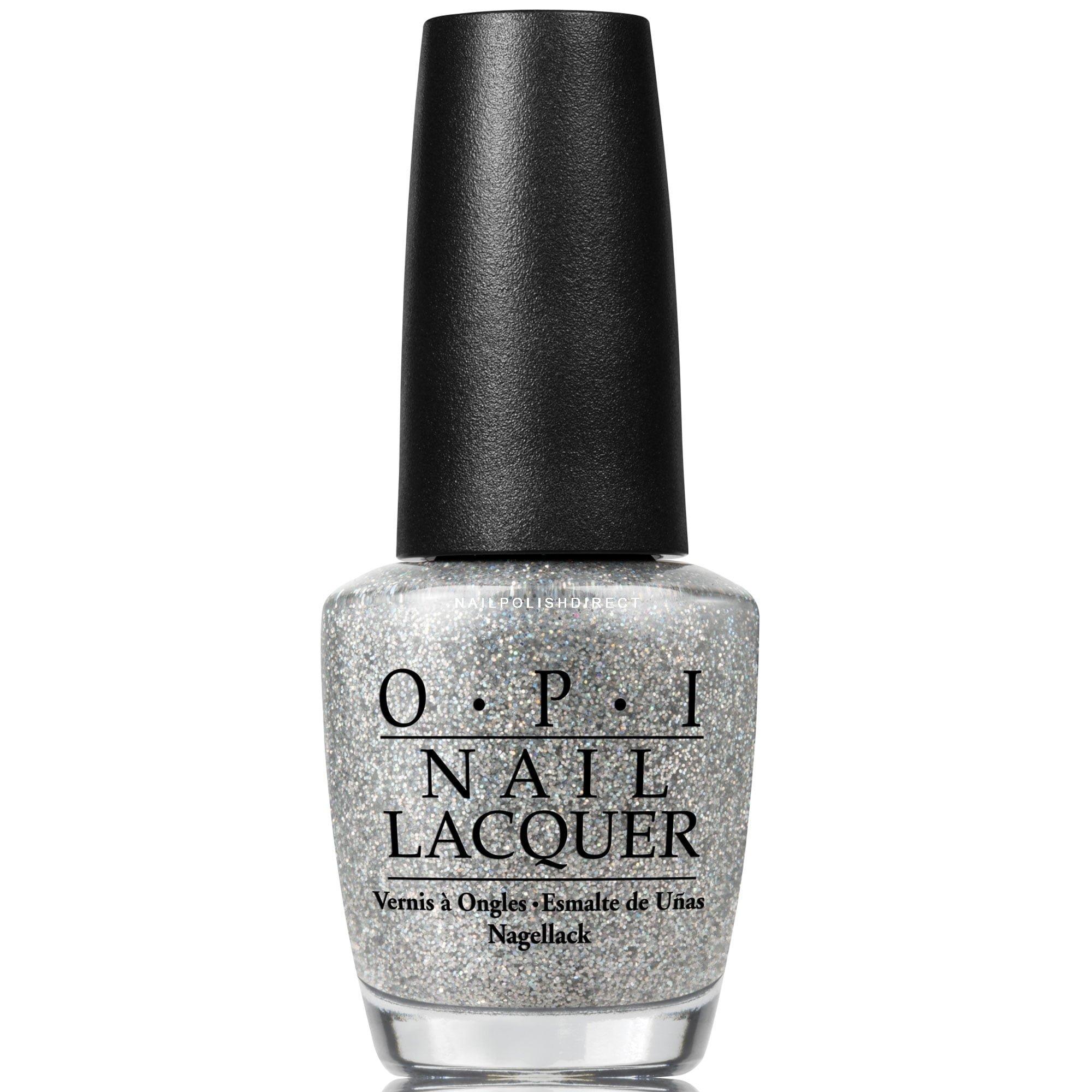 Tiffany and co nail polish-9482