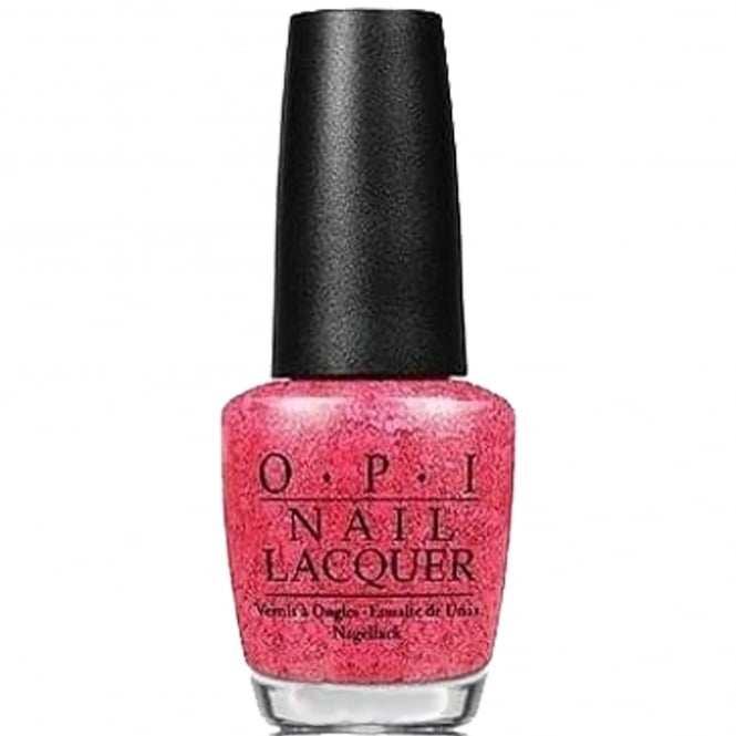 OPI Brights Nail Polish Collection 2015 - On Pinks & Needles 15mL