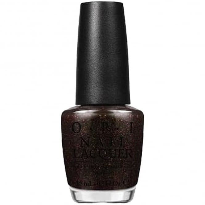 OPI Coca Cola 2014 Nail Polish Collection - Today I Accomplished Zero 15ml (NL C17)