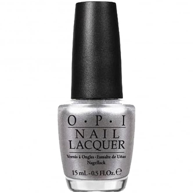 OPI Coca Cola 2014 Nail Polish Collection - Turn On the Haute Light 15ml (NL C34)