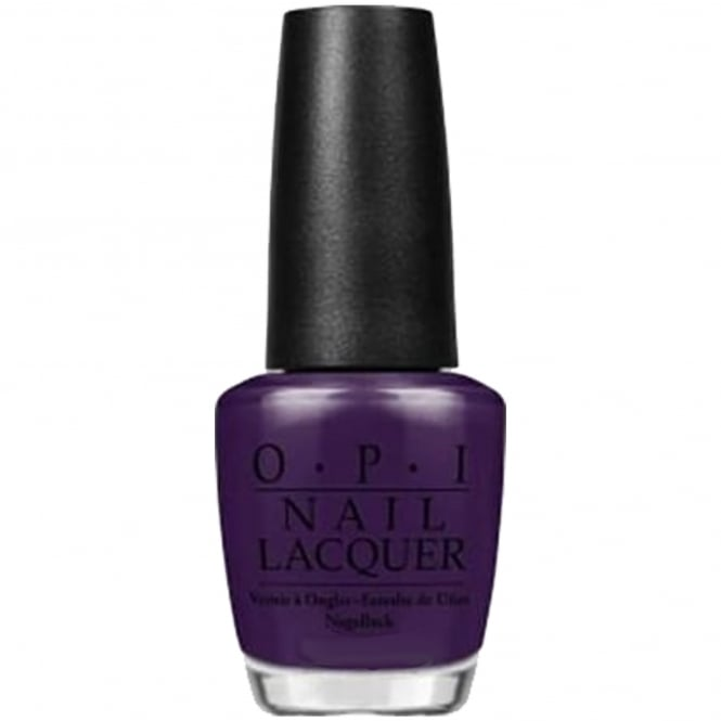 OPI Euro Centrale Nail Polish Collection - Vant To Bite My Neck? (NL E80) 15ml
