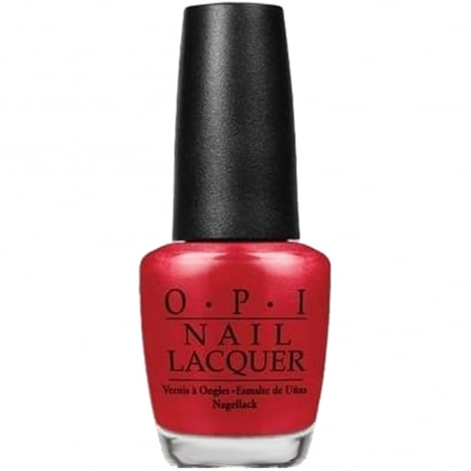 OPI Fall Venice 2015 Nail Polish Collection - Gimme A Lido Kiss 15ml (NL V30)