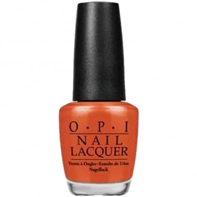 OPI Fall Venice 2015 Nail Polish Collection - It's A Piazza Cake 15ml (NL V26)