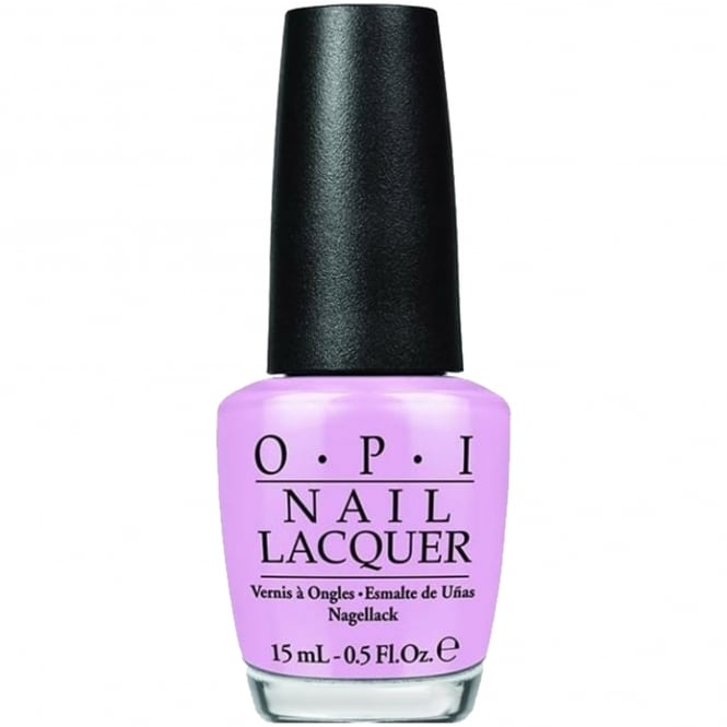 OPI Fall Venice 2015 Nail Polish Collection - Purple Palazzo Pants 15ml (NL V34)