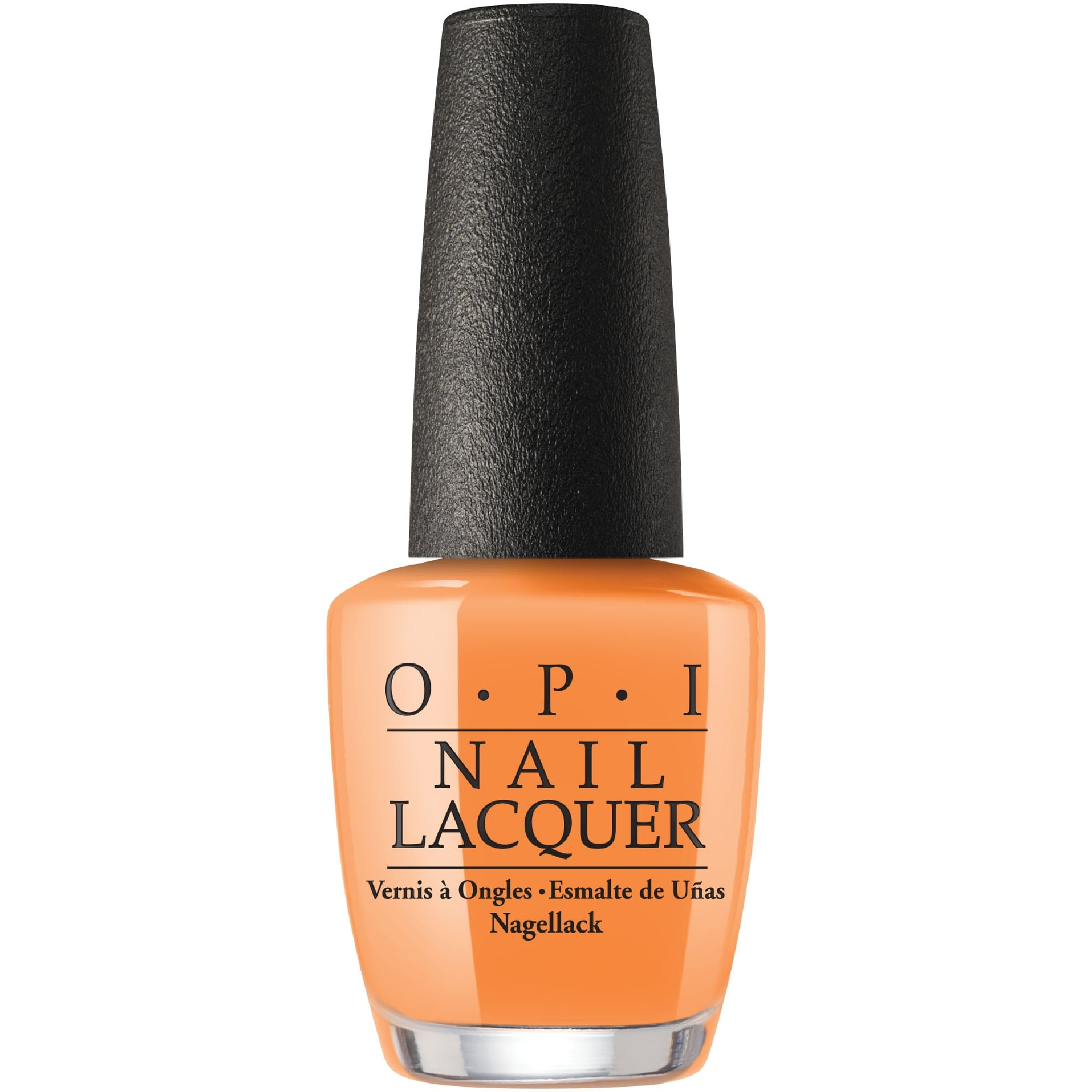 OPI Fiji Nail Polish Collection 2017 - No Tan Lines (NL F90) 15ml
