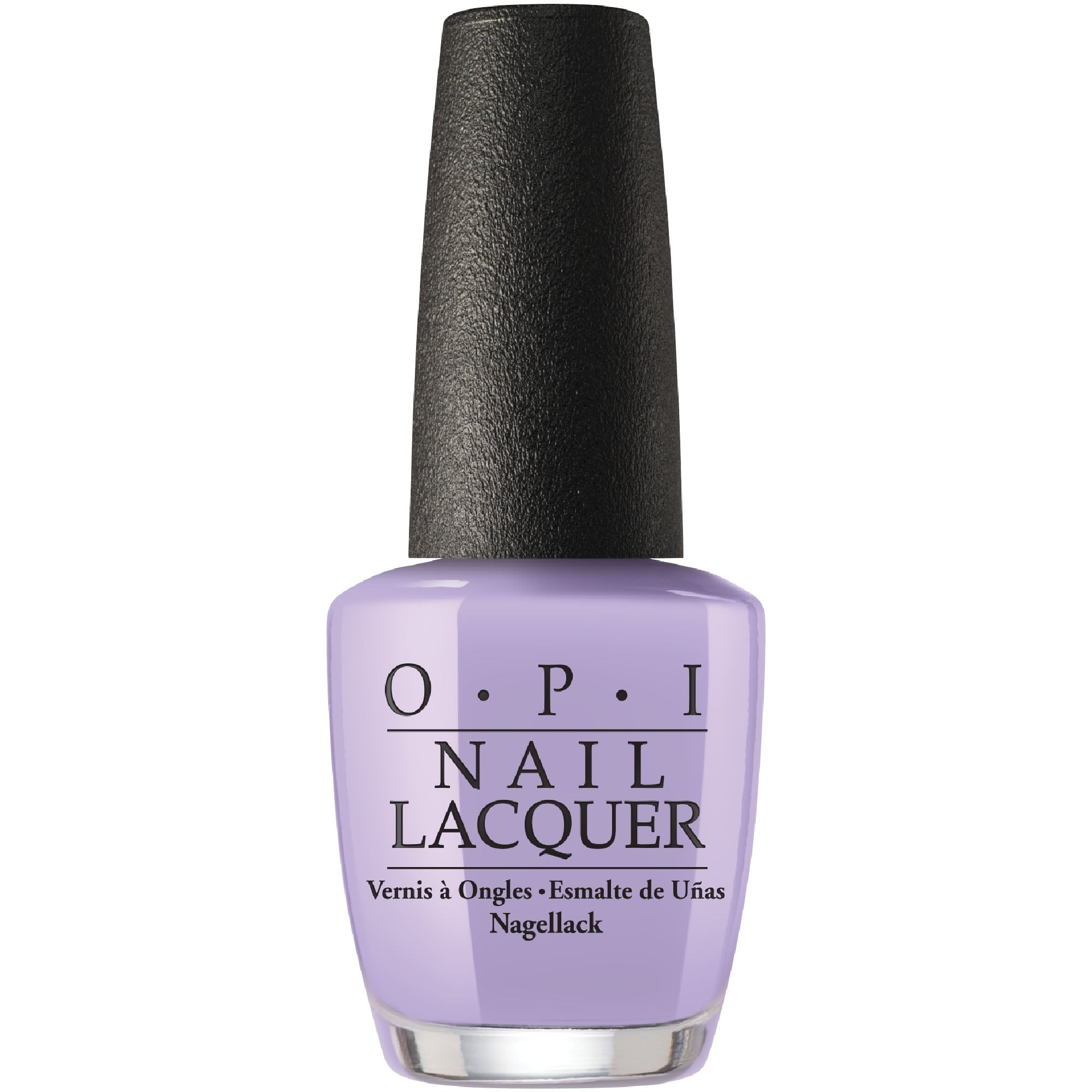 OPI Fiji Nail Polish Collection - Polly Want A Lacquer? (NL F83) 15ml