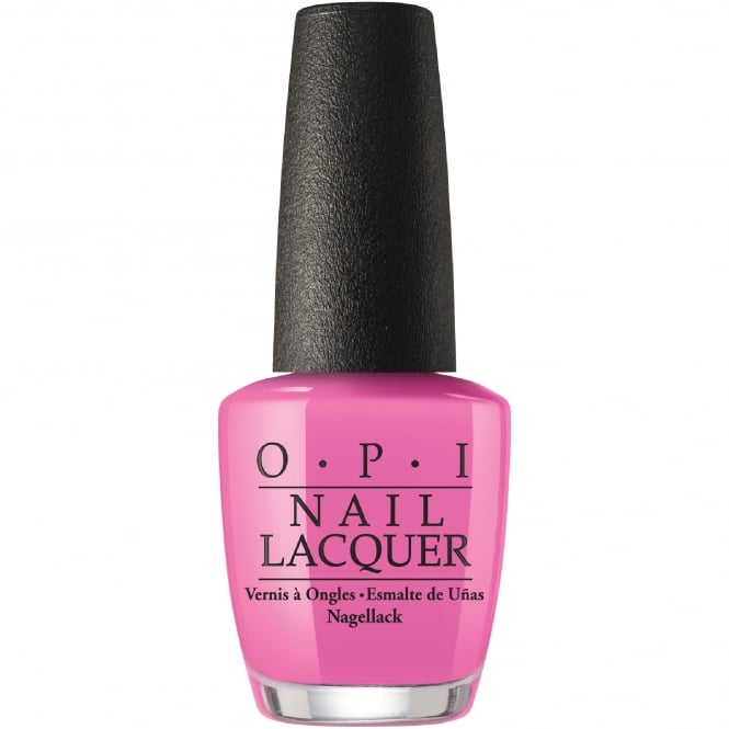 OPI Fiji Nail Polish Collection 2017 - Two-timing The Zones (NL F80) 15ml