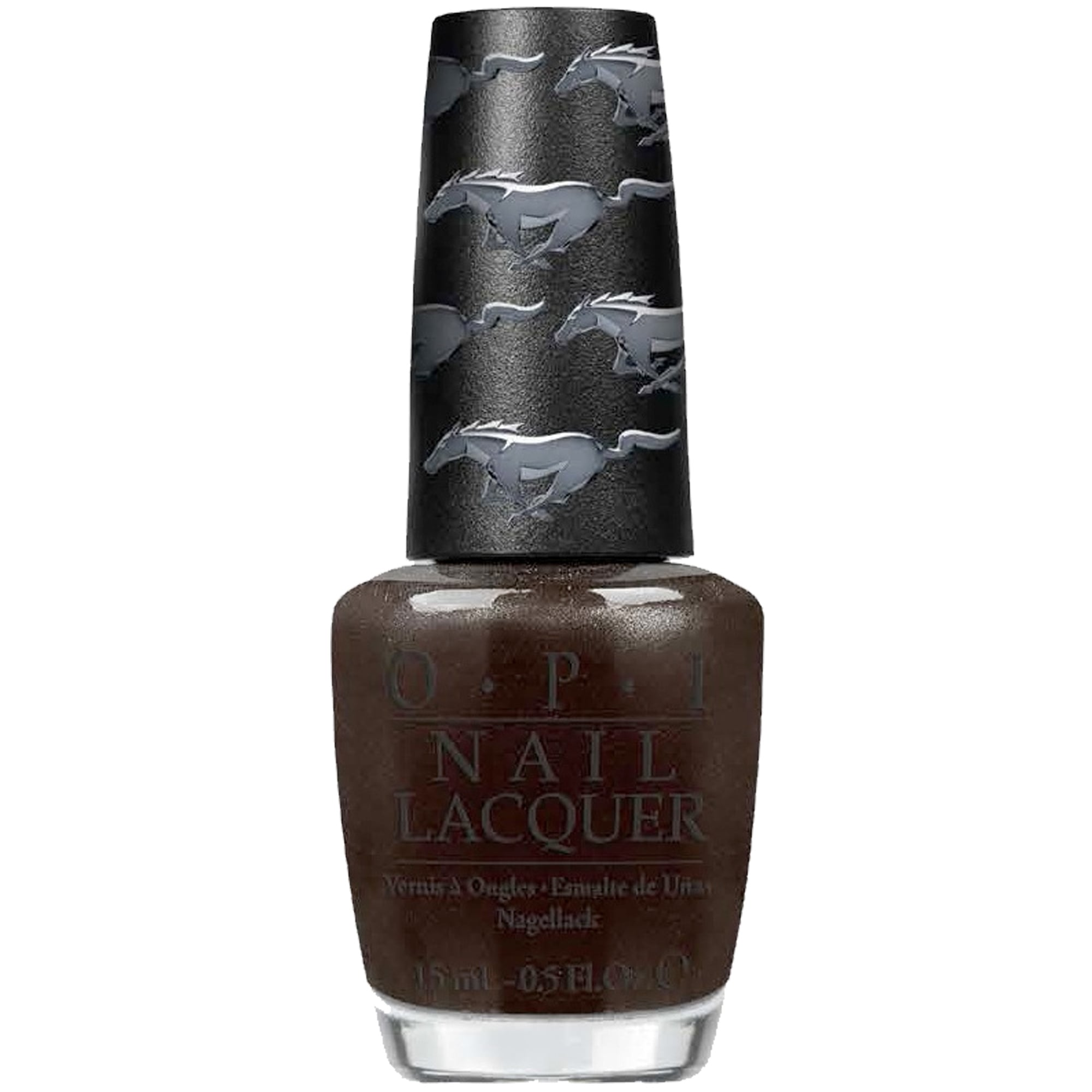 OPI Ford Mustang Nail Polish Collection - Queen Of The Road NL F70