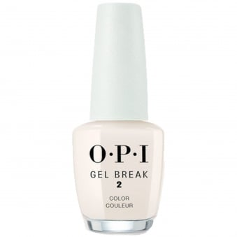 Gel Break Nail Lacquer - Barely Beige (NT R05) 15ml