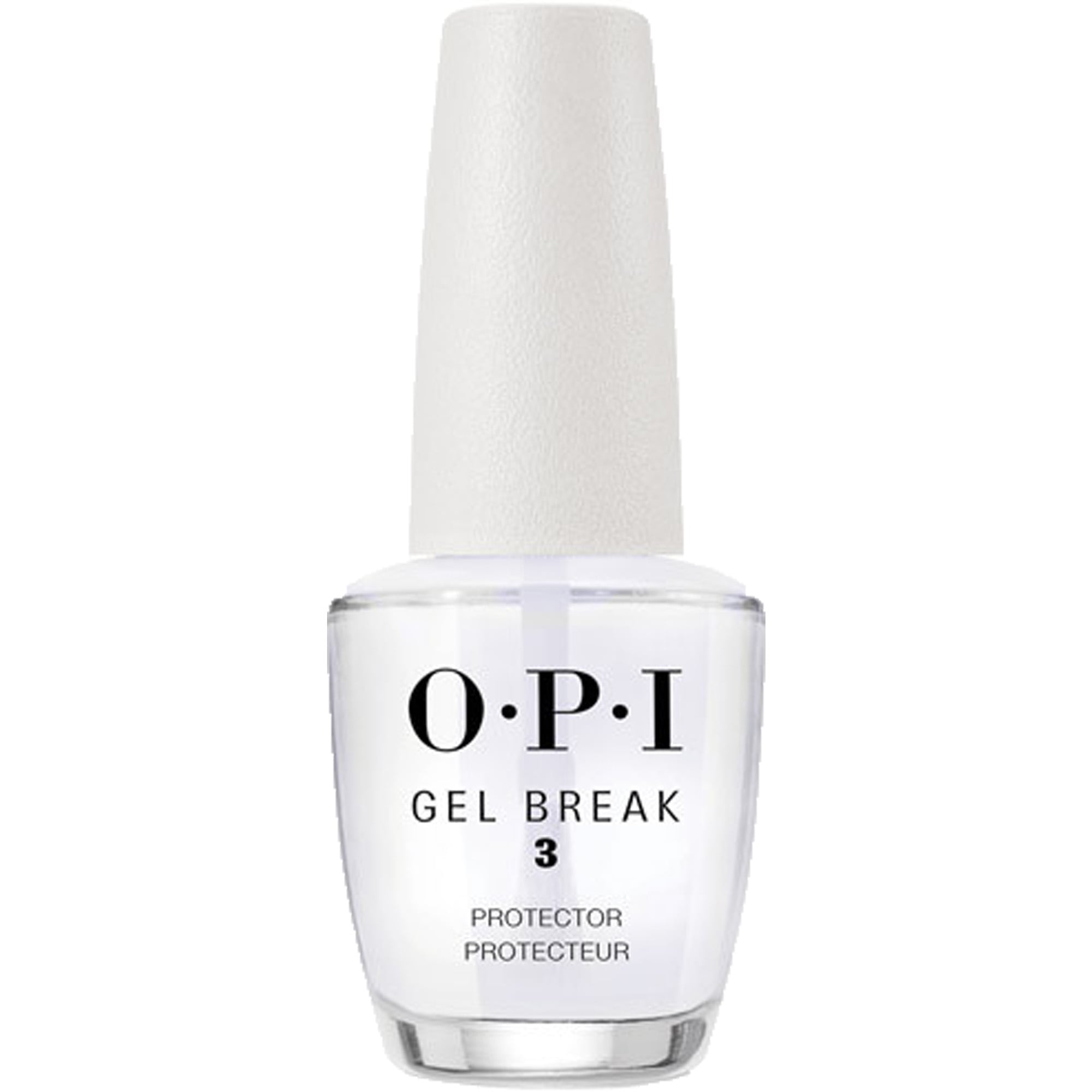 OPI Gel Break Trio Pack - Properly Pink (NT P01) 3 x 15ml