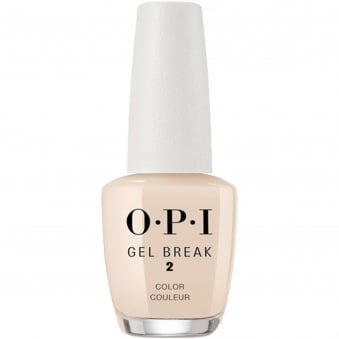 Gel Break Nail Lacquer - Too Tan-Tilizing (NT R04) 15ml