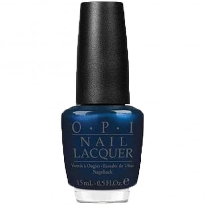 OPI Germany Nail Polish Collection - Unfor-Greta-Bly Blue (NL G24) 15ml