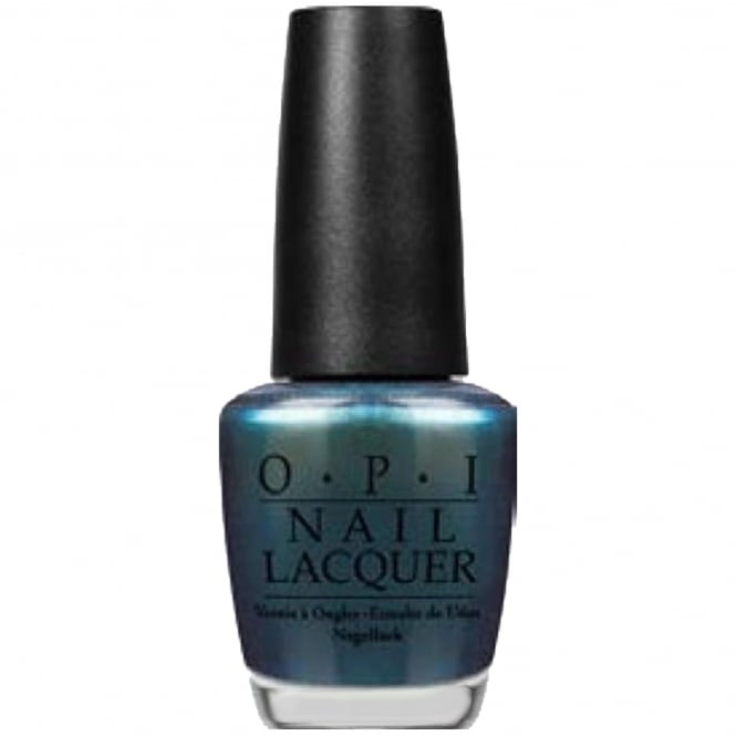 OPI Hawaii 2015 Nail Polish Collection - This Colour's Making Waves 15ml (NL H74)