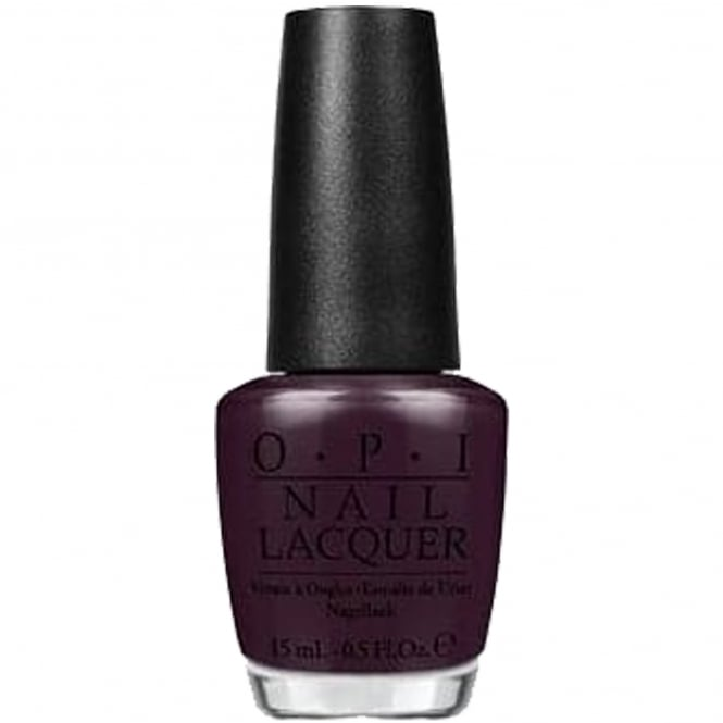 OPI Holiday Gwen Stefani 2014 Nail Polish Collection - Sleigh Parking Only 15ml (HR F12)