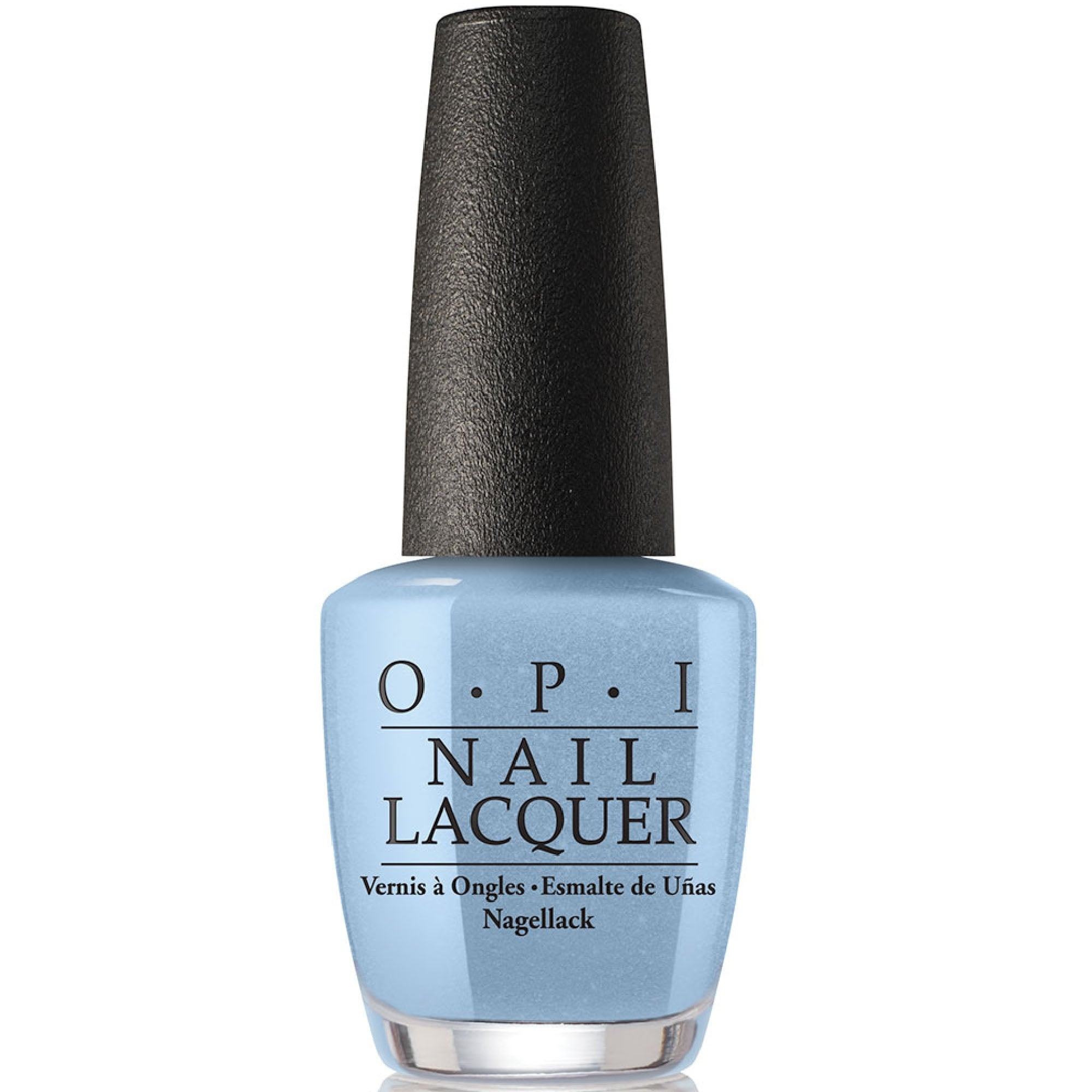 OPI Iceland 2017 Collection - Check Out The Old Geysirs (NL I60) 15ml