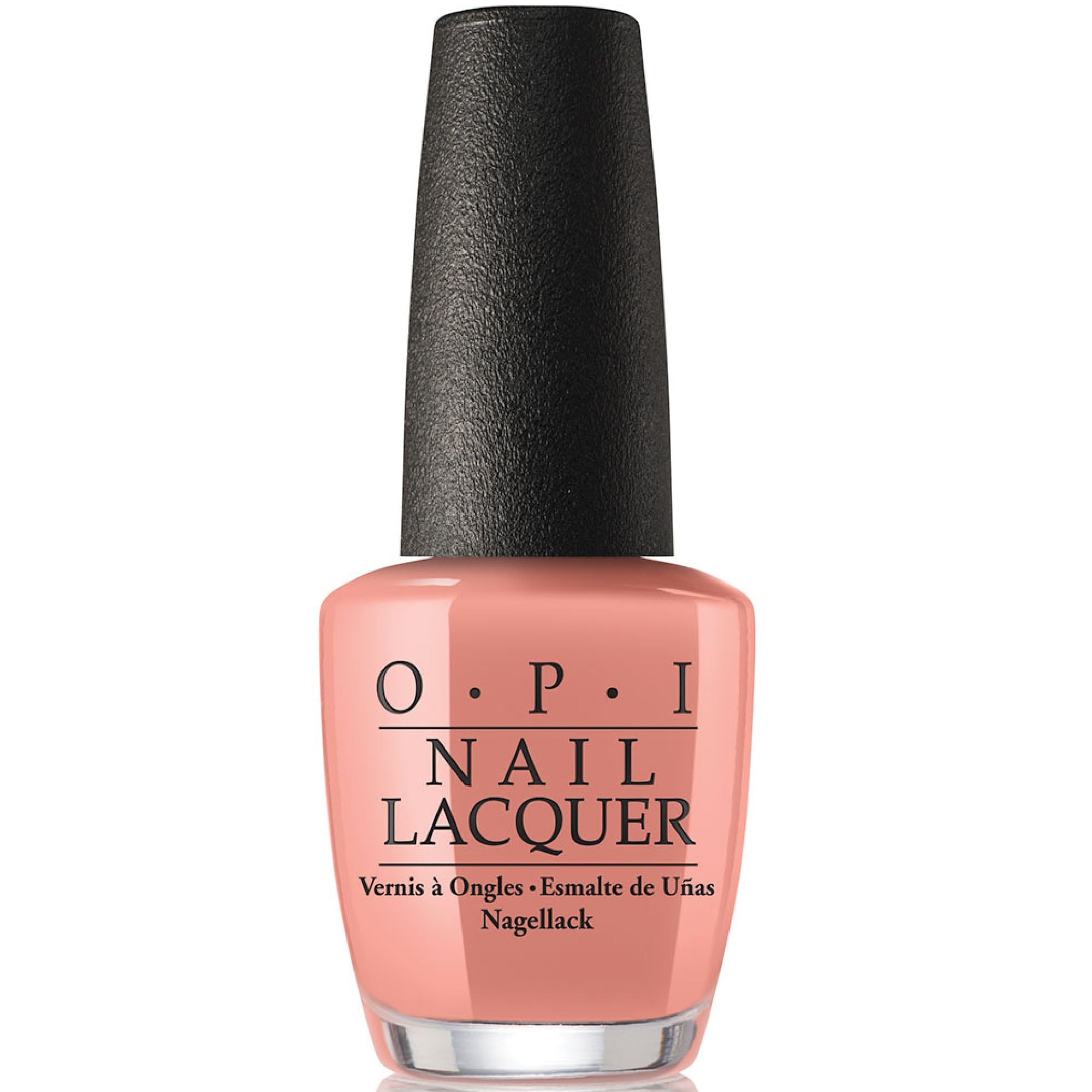 OPI Iceland 2017 Collection - I\'ll Have A Gin & Tectonic (NL I61) 15ml