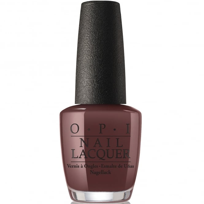 OPI Iceland 2017 Nail Polish Collection - That's What Friends Are Thor (NL I54) 15ml