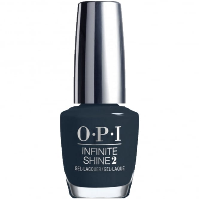 OPI Infinite Shine Autumn Fall Collection 2016 - The Latest and Slatest 15ml (ISL78)