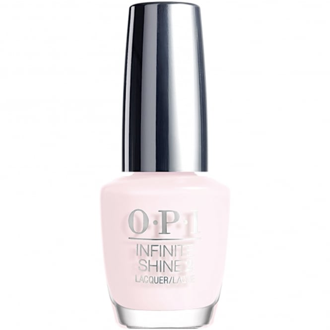 OPI Infinite Shine Beyond The Pale Pink - Infinite Shine 10 Day Wear 15ml (ISL35)