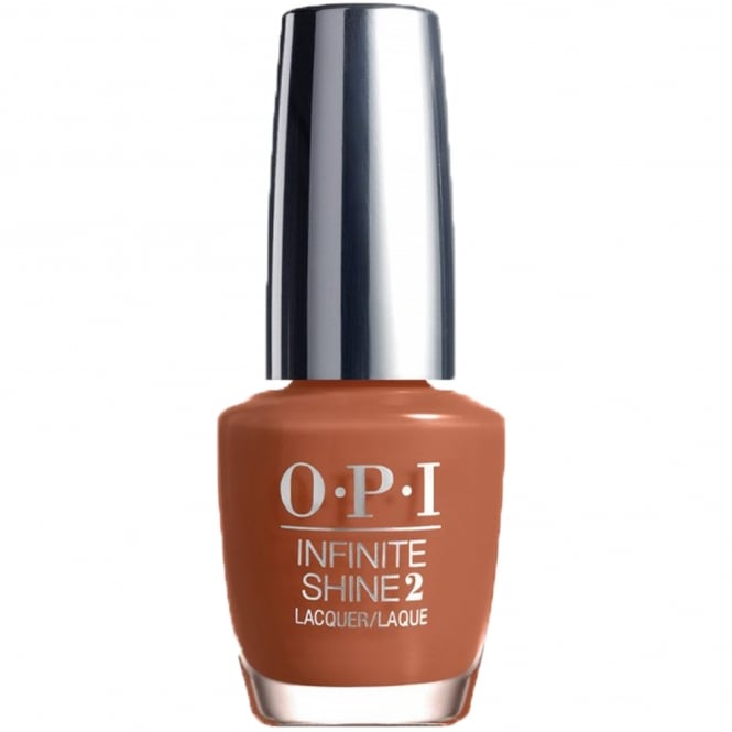 OPI Infinite Shine Brains & Bronze - Infinite Shine 10 Day Wear 15ml (ISL23)