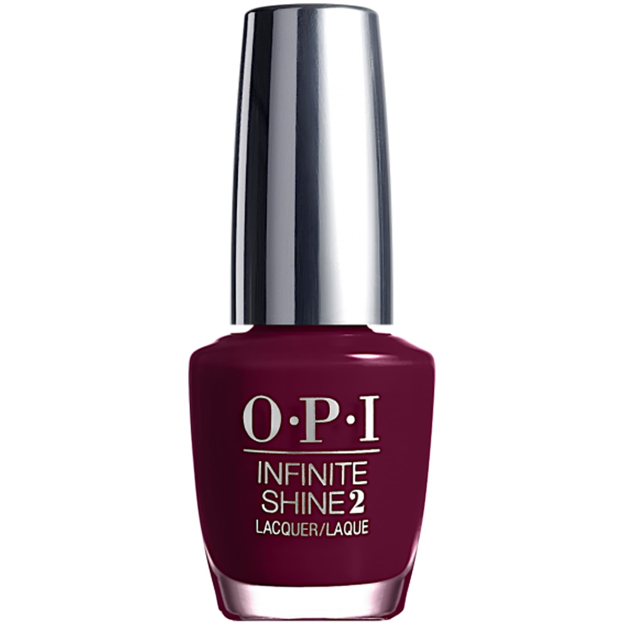 OPI Infinite Shine Nail Lacquer - Can\'t Be Beet! 15ml (ISL13)