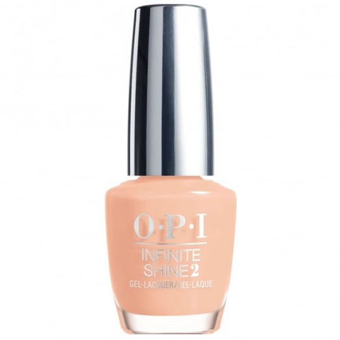 OPI Infinite Shine Can't Stop Myself - Nudes Nail Lacquer Infinite Shine 10 Day Wear 15ml (ISL71)