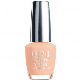Can't Stop Myself - Nudes Nail Lacquer Infinite Shine 10 Day Wear 15ml (ISL71)