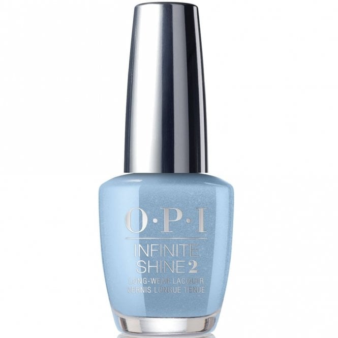 OPI Infinite Shine Check Out The Old Geysirs - Iceland 2017 Nail Polish Infinite Shine 10 Day Wear (ISLI60) 15ml