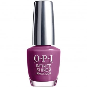Dont Provoke The Plum - Infinite Shine 10 Day Wear 15ml (ISL63)