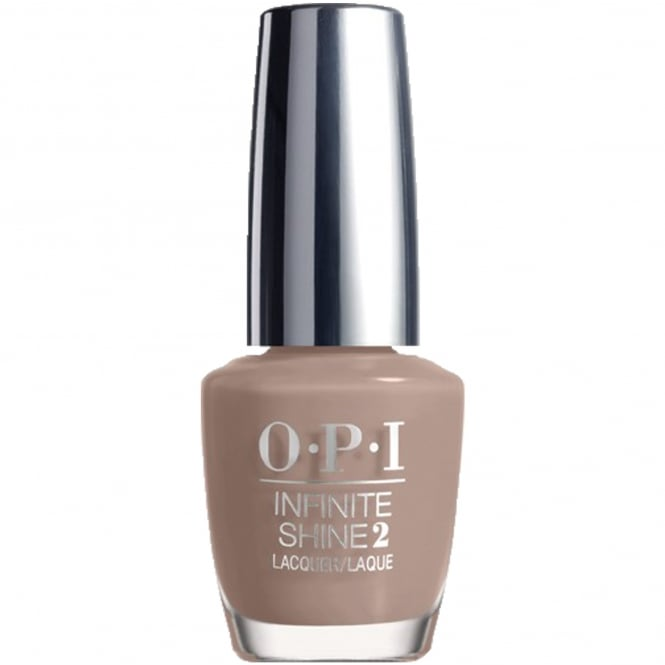 OPI Infinite Shine Fall Nail Lacquer Collection 2015 - Substantially Tan 15ml (ISL50)