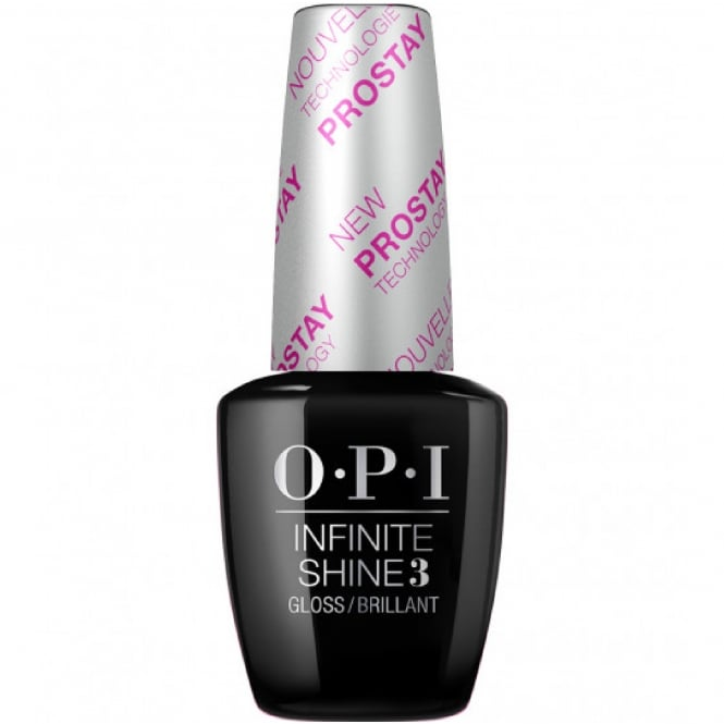 OPI Infinite Shine Gel Effects ProStay Technology - Gloss (IST31) 15ml