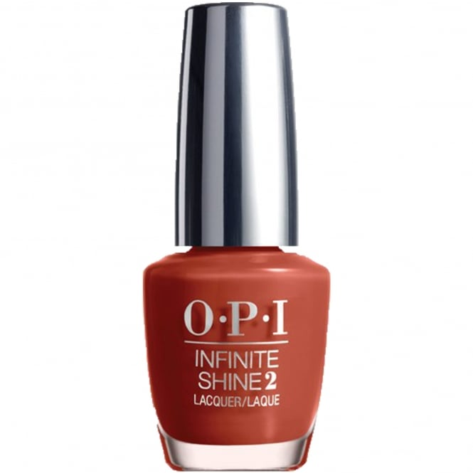 OPI Infinite Shine Hold Out For More - Infinite Shine 10 Day Wear 15ml (ISL51)