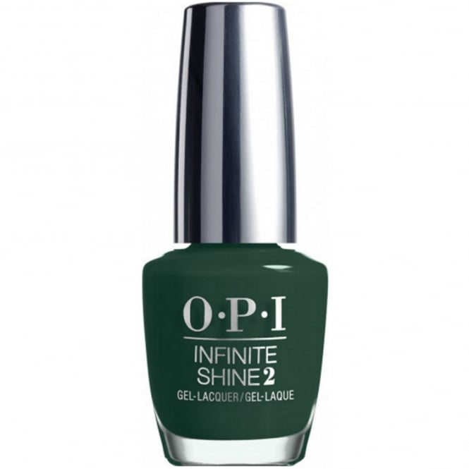OPI Infinite Shine I Do It My Run-Way - Autumn Fall Infinite Shine 10 Day Wear 15ml (ISL80)