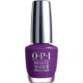 Lacquer Collection 2015 - Purpletual Emotion 15ml (ISL43)