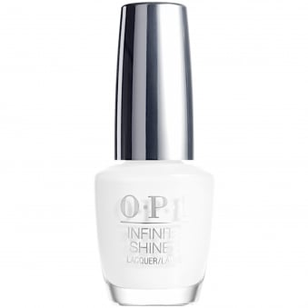 Lacquer Collection Soft Shades 2015 - Non Stop White 15ml (ISL32)