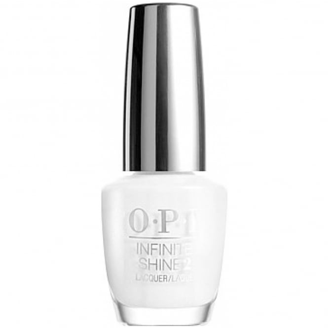 OPI Infinite Shine Lacquer Collection Soft Shades 2015 - Pearl Of Wisdom 15ml (ISL34)